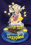 Tangled 2 tier